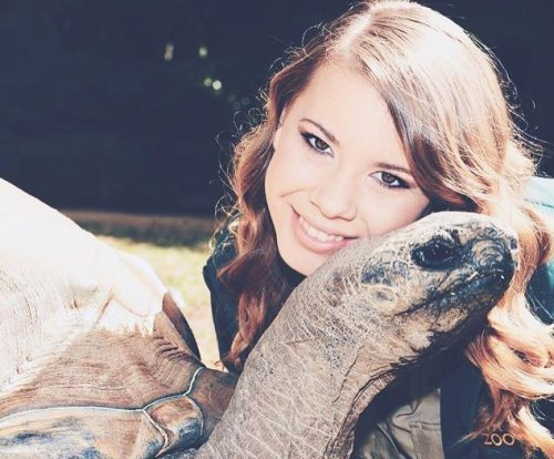 "Bindi Irwin: ""I'm kind of stepping away from khaki"""