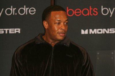 Dr. Dre's 'Compton' will fund new art center