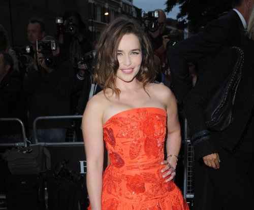 Emilia Clarke talks 'Games of Thrones' casting, Cate Blanchett inspiration