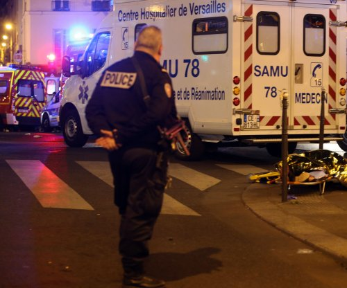 Dozens dead, borders closed, emergency declared after bloodiest day in France since WWII