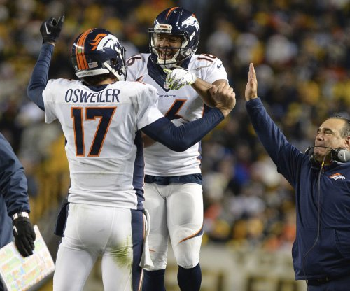 Denver Broncos bump off Cincinnati Bengals in OT, seal playoff bid