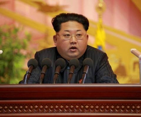 U.S., South Korea, Japan to work toward tougher North Korea sanctions