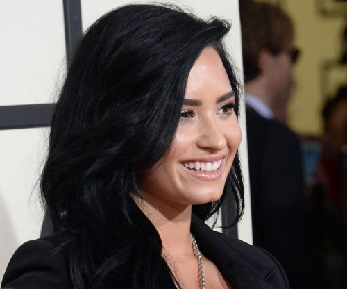 Demi Lovato celebrates four years of sobriety