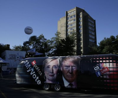 More than 100 million expected to watch Monday's presidential debate