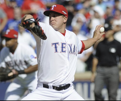 Derek Holland agrees to one-year deal with Chicago White Sox