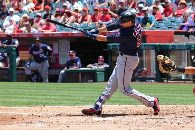 Minnesota Twins continue road warrior ways with 3-2 victory over Los Angeles Angels