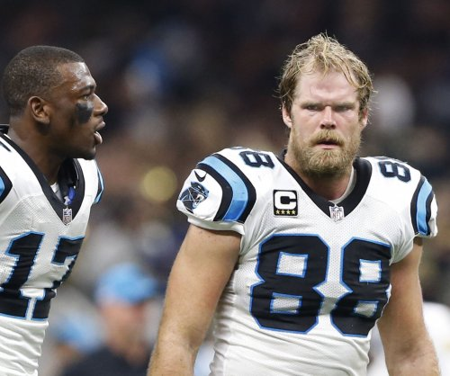 TE Greg Olsen tells Carolina Panthers he's not headed for TV booth