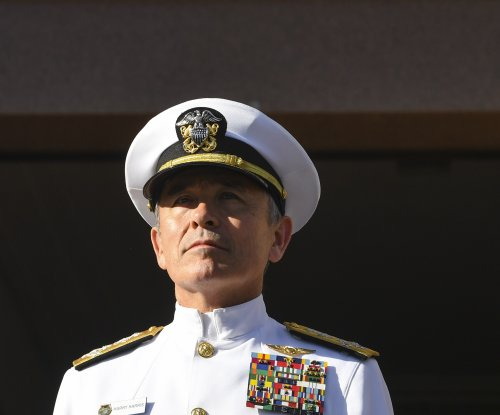 Washington to nominate U.S. Pacific Command chief as ambassador to South Korea