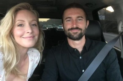 Leah Jenner files for divorce from Brandon Jenner