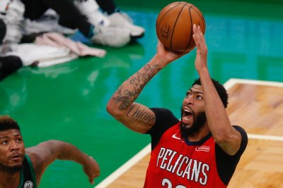Pelicans look to avenge loss to Mavericks