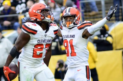 Kareem Hunt says Cleveland Browns can reach Super Bowl