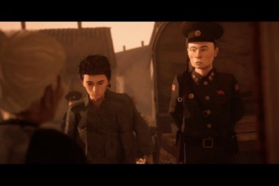 Animated film portrays the horrors of North Korean prison camps