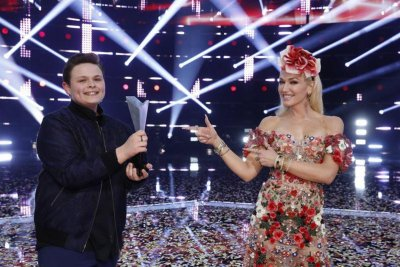 Carter Rubin wins Season 19 of 'The Voice'