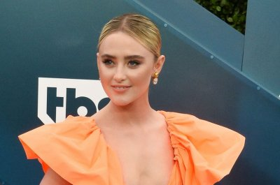 'Map of Tiny Perfect Things' star Kathryn Newton feels comfortable bending reality