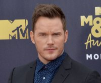 'The Tomorrow War,' starring Chris Pratt, coming to Amazon in July
