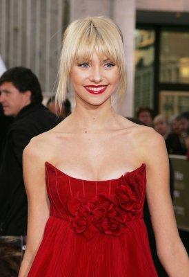 'Gossip Girl' actress hospitalized