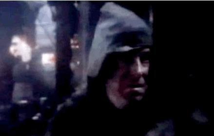 Stephen Colbert wasn't joking about that 'Hobbit' cameo