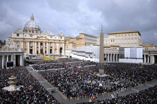 Cocaine-filled condoms intercepted en route to the Vatican