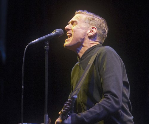 Bryan Adams is planning a 30th anniversary 'Reckless' concert tour