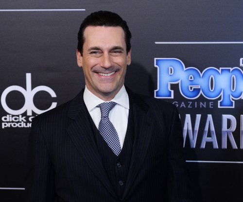 Jon Hamm talks life after 'Mad Men,' Bryan Cranston advice