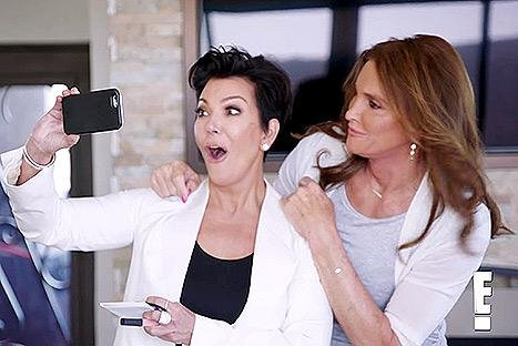 Kris, Caitlyn Jenner settle differences on 'I Am Cait' season finale