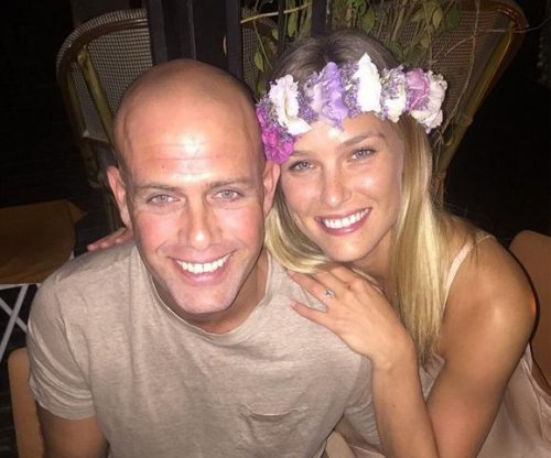 Bar Refaeli, fiancé Adi Ezra marry in Israel