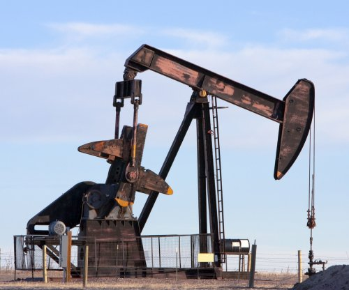 U.S. oil production to decline