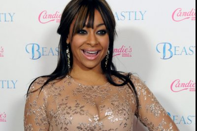 Raven-Symone apologizes to NeNe Leakes over 'The View' appearance