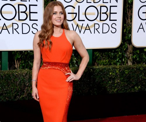 Amy Adams to star in series based on Gillian Flynn's 'Sharp Objects'