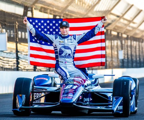 Josef Newgarden to give it a go at Road America