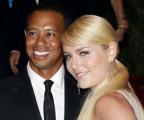 Lindsey Vonn still loves Tiger Woods: 'He's a great guy'