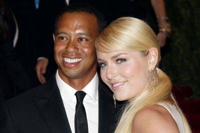 Lindsey Vonn still loves Tiger Woods: 'He's a great guy'