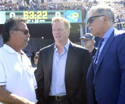 Los Angeles Rams expected to extend Jeff Fisher, Les Snead