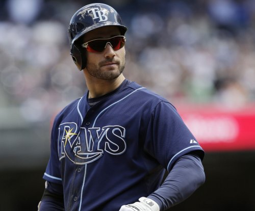 Boston Red Sox's 11th-inning error hands Tampa Bay Rays a win
