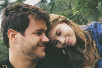 Bindi Irwin posts to Chandler Powell after visit: 'I miss you so much already'
