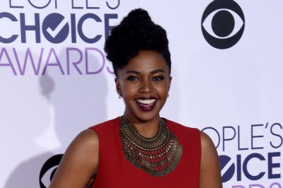 Report: Jerrika Hinton to depart 'Grey's Anatomy'