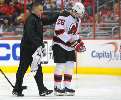 New Jersey Devils' all-time scoring leader Patrik Elias retires after 20 seasons in NHL