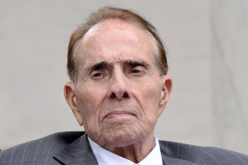 Watch live: Bob Dole receives Congressional Gold Medal