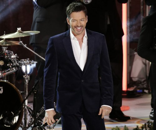 Harry Connick Jr. to star in world premiere staging of 'The Sting'