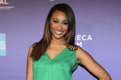 Cynthia Bailey says she had surgery to remove tumor