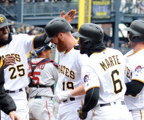 Pittsburgh Pirates aim to bounce back vs. Detroit Tigers