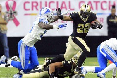 New Orleans Saints RB Mark Ingram suspended four games