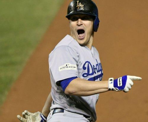 Dodgers ding seven homers in win vs. Mets