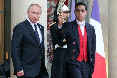 Crude oil prices 'just fine' around $70 per barrel, Putin says