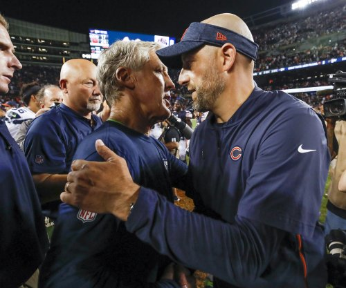 After winning division, Bears eye homefield advantage