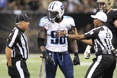 Tennessee Titans LB Brian Orakpo retires from NFL