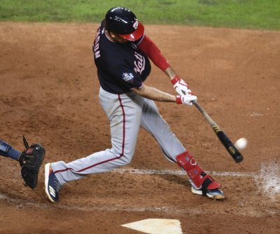 Anthony Rendon agrees to $245M deal with Los Angeles Angels
