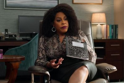 Niecy Nash: Except for the pandemic, 'I'm always working'