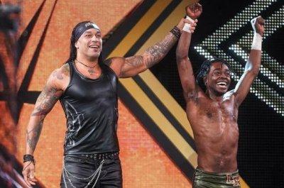 WWE NXT: Leon Ruff wins big, Pat McAfee kicks Tyler Breeze