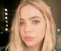 Ashley Benson to star in slasher film '18 & Over'